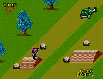09-Enduro Racer