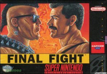 17-Final Fight