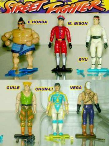 Gijoe Toys 2