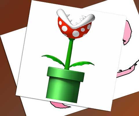 mario-plant