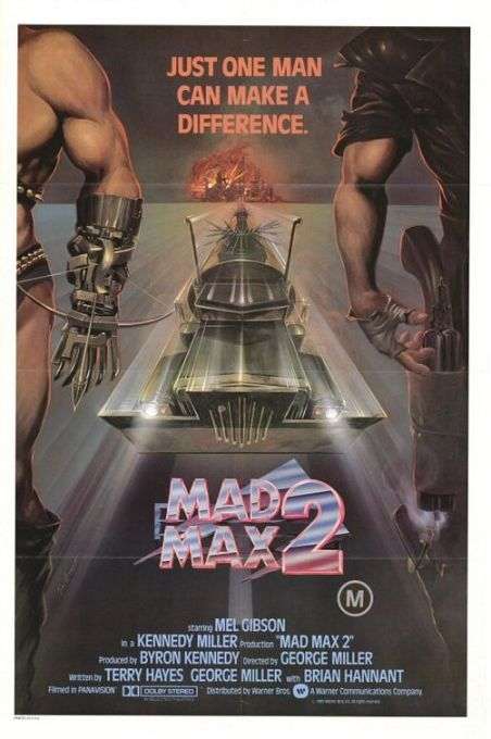 Mad Max 2 cartel