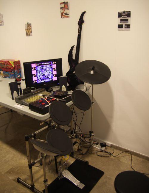 Guitar Hero MSX