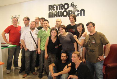 Retro Mallorca Organizadores