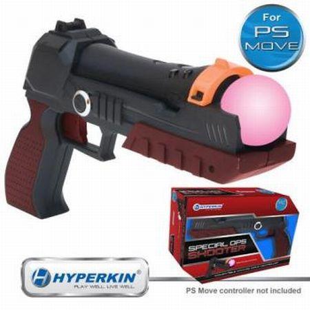 PSMove Pistola 2