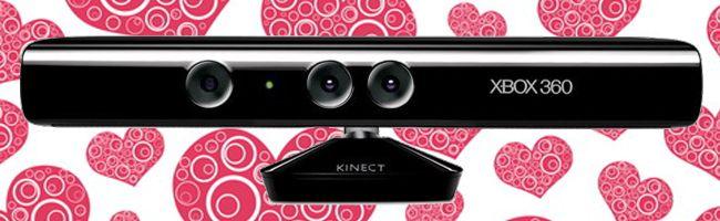 5 juegos con los que desearás comprar Kinect