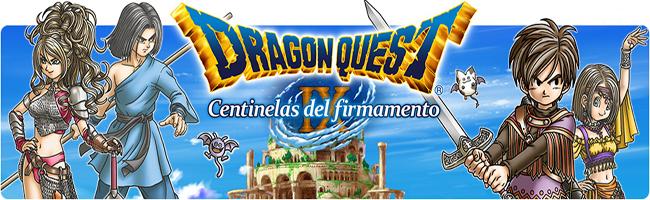 Análisis Dragon Quest IX: Centinelas del firmamento