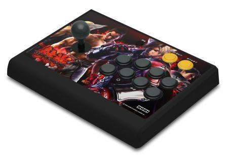 Tekken 6 arcade stick