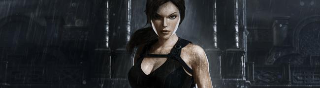Análisis: Tomb Raider Underworld