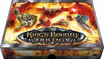 King's Bounty Trilogy Deluxe
