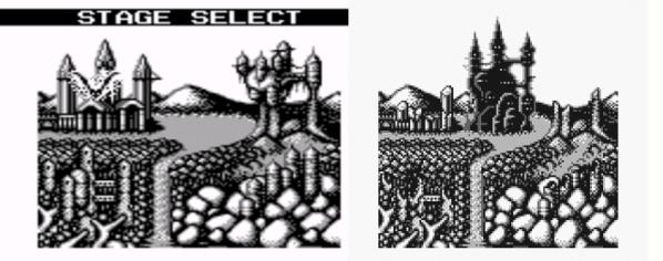 Castlevania 2: Belmont's Revenge