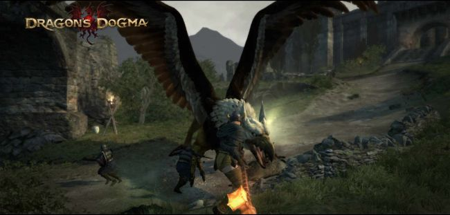 Dragon's Dogma 5