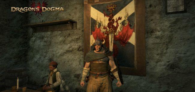 Dragon's Dogma 1
