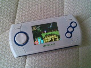 Arcade Portable