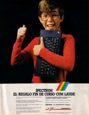 Spectrum+