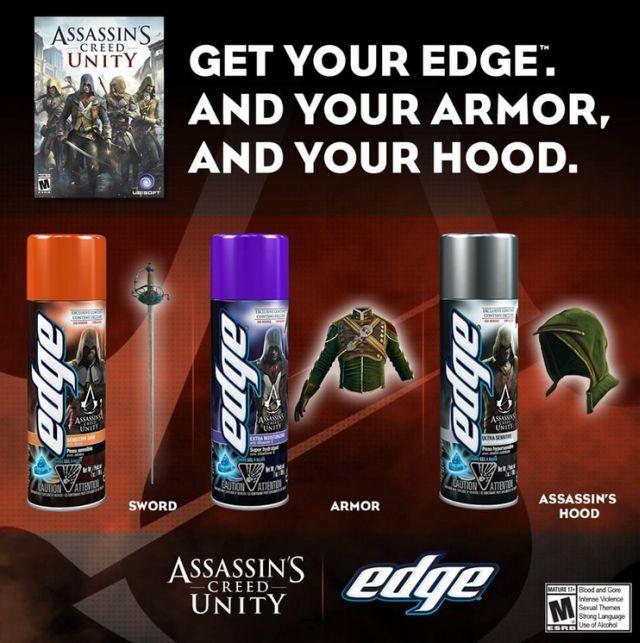 AC Edge
