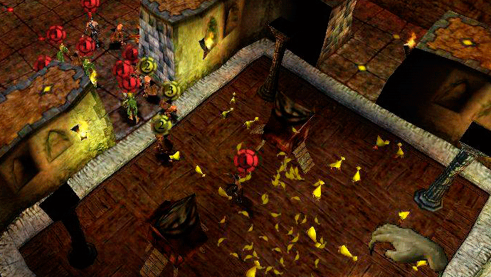 gog dungeon keeper