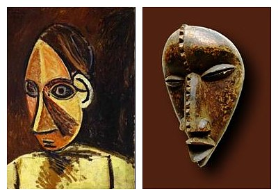 picasso africa