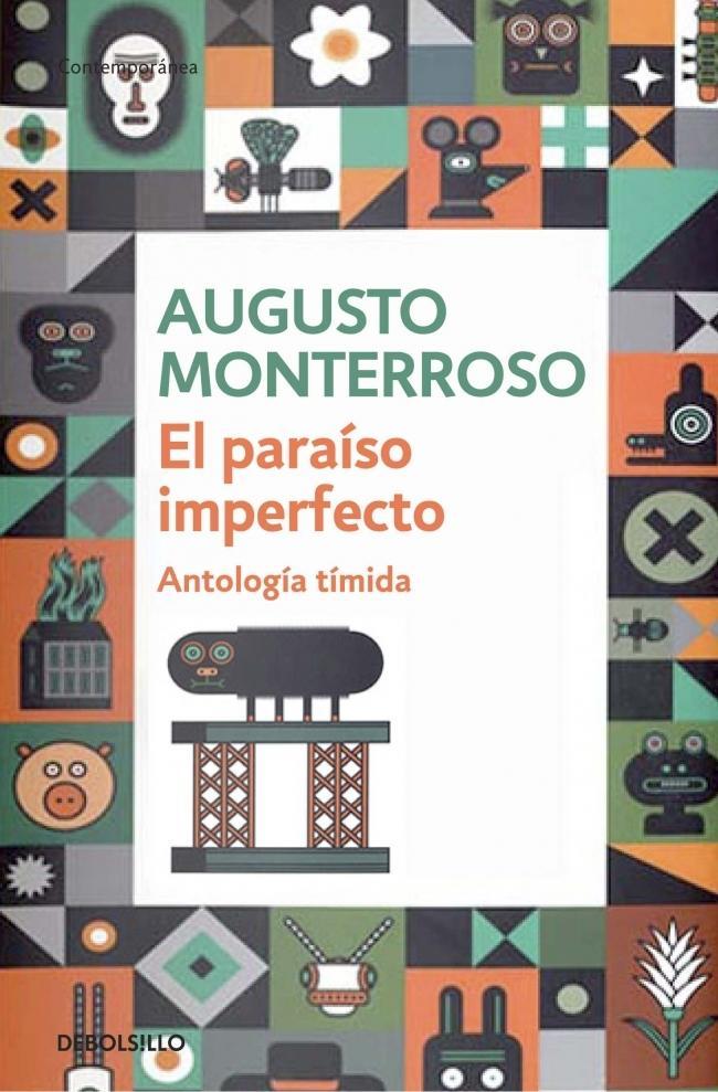 portada del libro editado en la colección DEBOLSILLO Contemporánea de Random House Mondadori