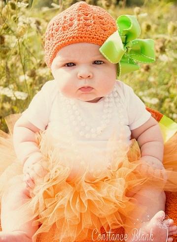 Disfraces de Halloween para bebs Caseros y originales Blog
