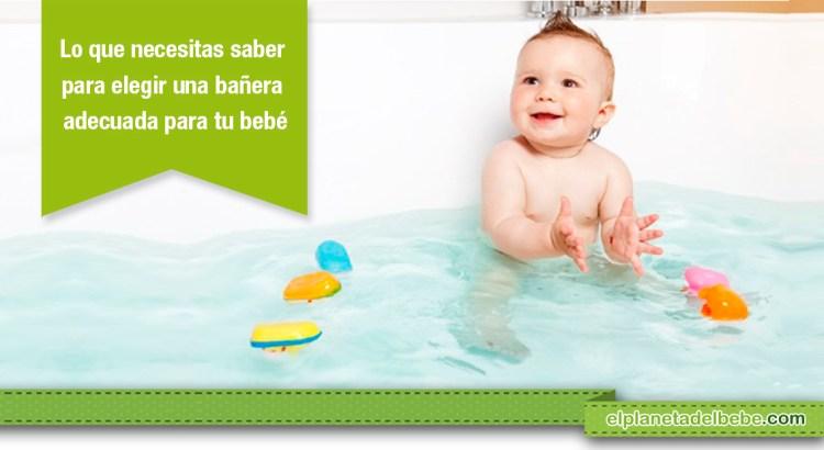 Baño Bebes | Banera Para Bebes Un Producto Imprescindible Para El Bano
