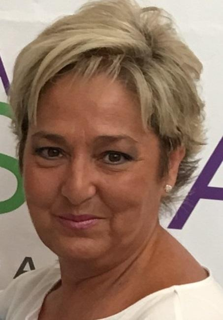 Pilar Triguero.