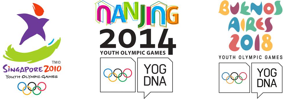 Juegos Olimpicos De La Juventud Buenos Aires 2018 Catedra Fridman Dg