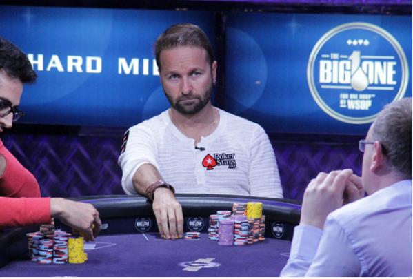 poker online con Negreneau