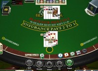 Blackjack-Casinos online