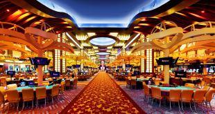 Estrategia para casinos