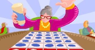 Bingo, un juego de casino que ya no es sólo para señoras