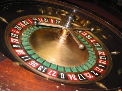 estrategia para jugar en la ruleta online