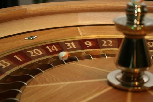 ruleta en el casino online