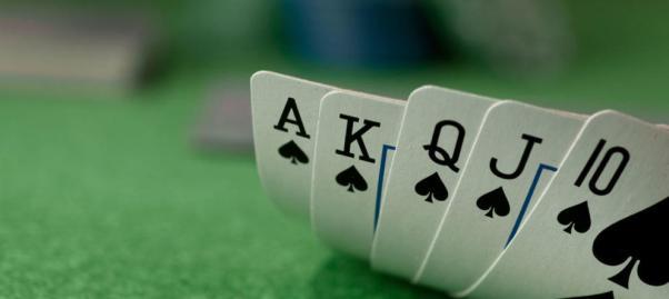 Estrategia al Jugar Poker