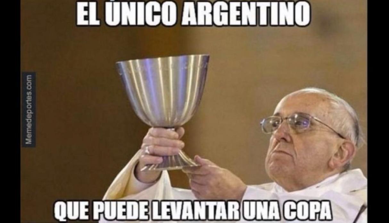 memes de la eliminacion de argentina