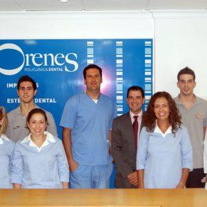 Acuerdo entre Clínica Dr. Orenes y ElPozo Murcia FS
