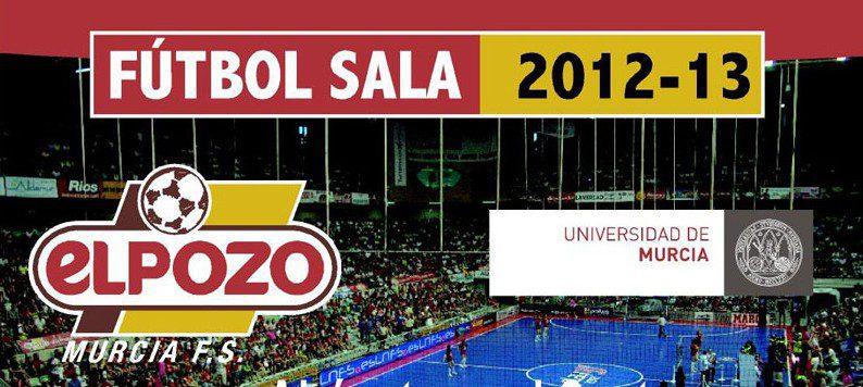 ElPozo Murcia FS amplía la promoción del  Abono Universitario hasta el 30 de Noviembre