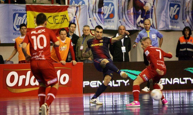 La Final de la III Copa de S.M El Rey será el 11 de Mayo en Irun