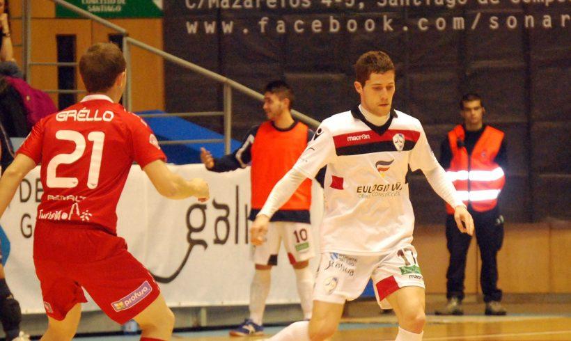 PREVIAJORNADA25  Santiago Futsal-ElPozo Murcia FS