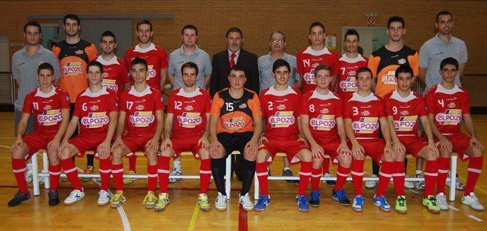 ElPozo Ciudad de Murcia concluye cuarto en Liga de Segunda División con 46 puntos