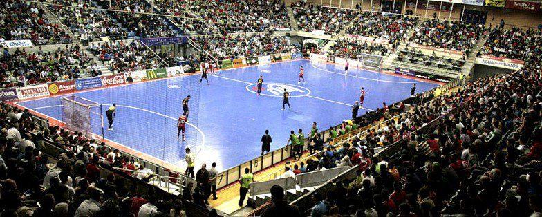 ElPozo Murcia Fs – Barcelona Alusport jornada 22