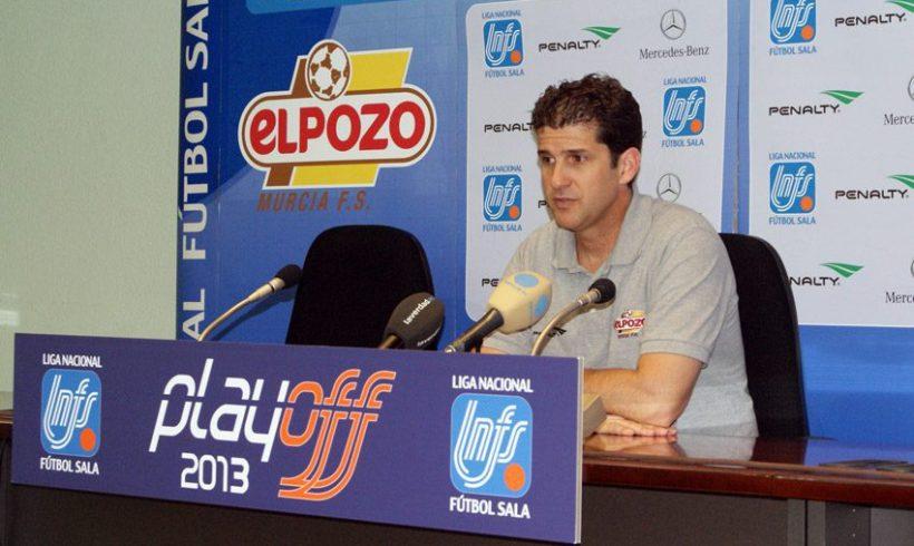 ElPozo Murcia FS, si disputa el 5º Partido de la Final,  podría igualar el máximo de encuentros disputados en competición nacional