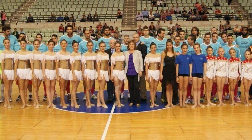 ElPozo Murcia se lleva el duelo ante el UCAM baloncesto