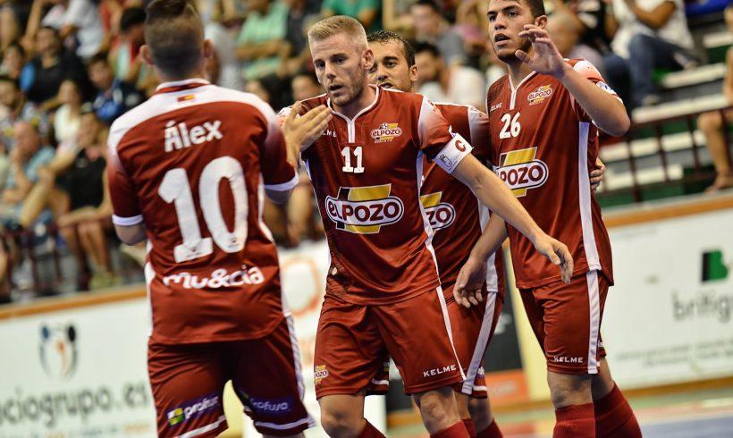 Gran victoria de equipo en el triunfo ante Elche (1-9)