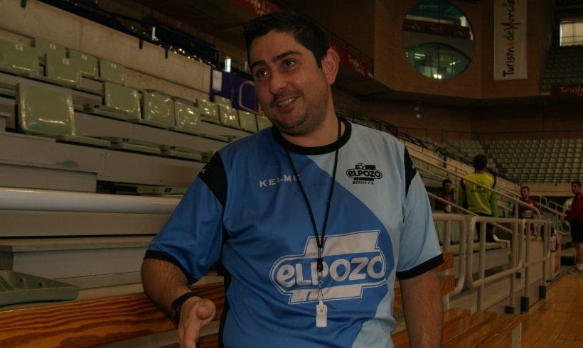 SEGUNDA|Previa 17ª J- Prone Lugo FS vs ElPozo Ciudad de Murcia