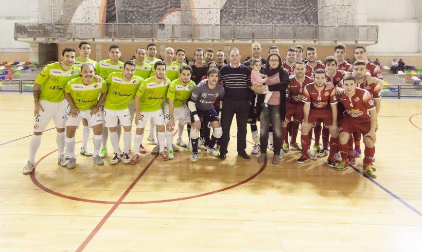 ElPozo Murcia FS y Palma Futsal, goles y espectáculo por Lucía