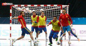 Entreno España2