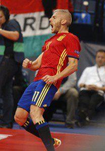 Miguelin Eurocopa MVP