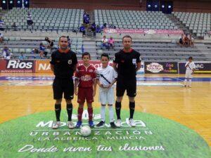 Semifinal Benjamin