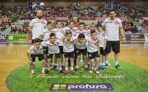 Murcia, 22-05-2016, LNFS, Primera Division, Futbol Sala, Play-off por el Titulo, encuentro entre ElPozo Murcia vs Magna Navarra, Palacio de los Deportes, Temporada 2015-2016.