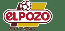 logotipo.elpozo.futsal.2016.2017